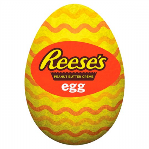 Reese's Peanut Butter Creme Egg 34G  (US)